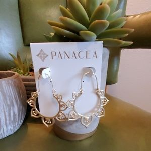 Panacea earrings